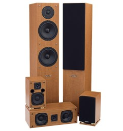 sxhtb high definition surround sound home theater speaker system [ 1000 x 1000 Pixel ]