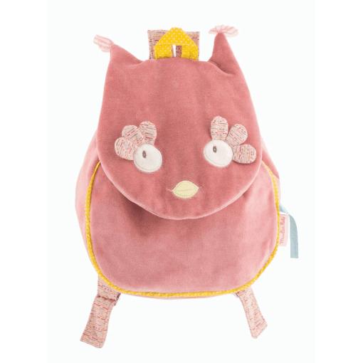 Kindergartenrucksack von Moulin Roty auf ShopWieMelly.at - online einkaufen in Österreich.
