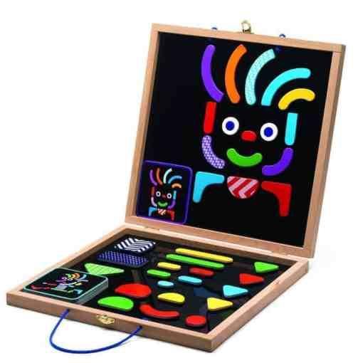 Djeco Magnetspiele online kaufen bei Shop Wie Melly.