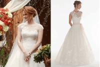 Greys Anatomy: Season 10 Episode 12 Aprils Wedding Dress ...