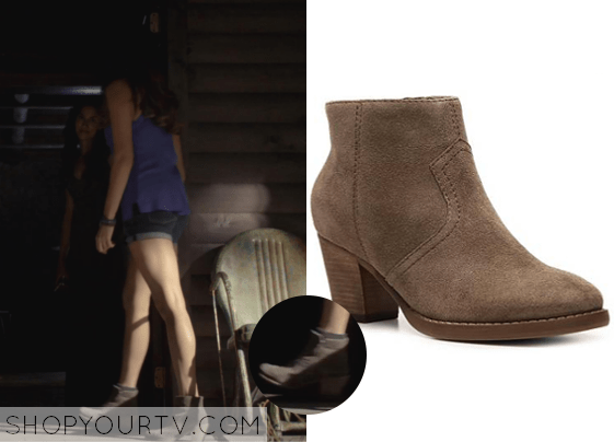 The Vampire diaries Season 5 Fashion Clothes Style and