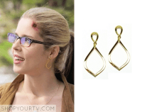 Arrow: Season 2 Episode 23 Felicitys Gold Tear Drop ...
