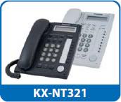 Panasonic KX-NT321