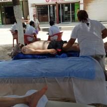 Costa Maya Inclusive Barefoot Beach Club Day Pass