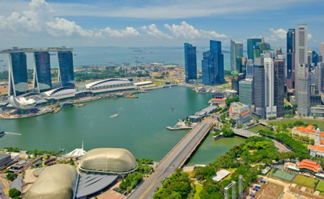 Singapore Weather Shore Excursions Asia