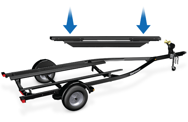 Shorelander Boat Trailer Wiring Diagram