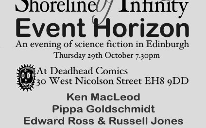 Event Horizon 2—and beyond!