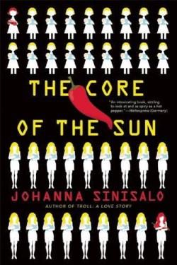 Core of the Sun
