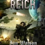 The 1000 Year Reich by Ian Watson