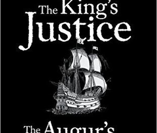 The Augur's Gambit / The King's Justice by Stephen Donaldson