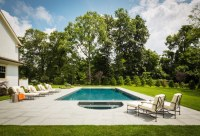 The Best Swimming Pools for Small Backyards | Shoreline Pools