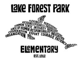 Lake Forest Park Elementary / LFP Homepage