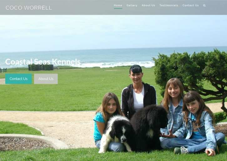 Coastal Seas Kennels