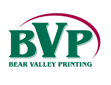 Bear Valley Printing