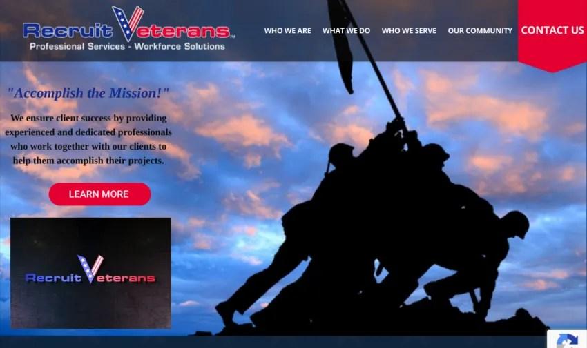 Recruit Veterans Cedar Park TX