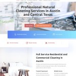 New Website for Primal Cleaning
