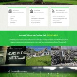 New Website for Wingscape Landscape Professionals