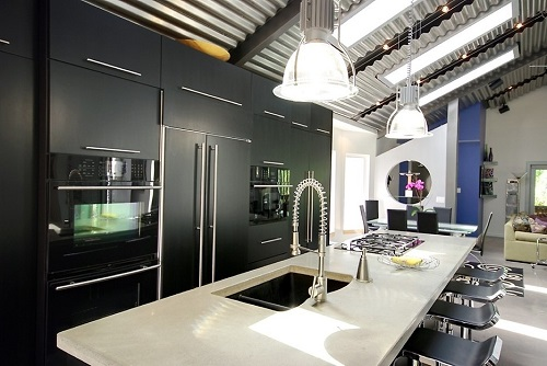 These Luxury Home Kitchens May Inspire You to Remodel