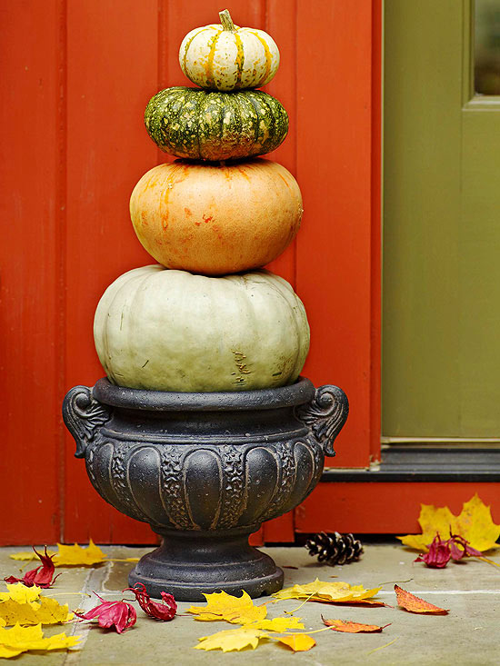 Shorewests Fall Decorating Tips for your Homes Exterior