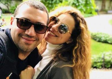 شيري عادل تؤكد انفصالها عن الداعية معز مسعود بعد زواج لم يدم
