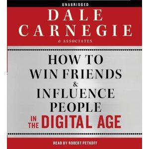 بيع أكثر من 30 مليون نسخة من كتاب كيف تكسب الأصدقاء وتؤثر فى