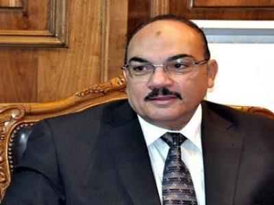 محافظة الإسكندرية يوقع بروتوكول تعاون مع عمدة ليبرفيل بالجابون