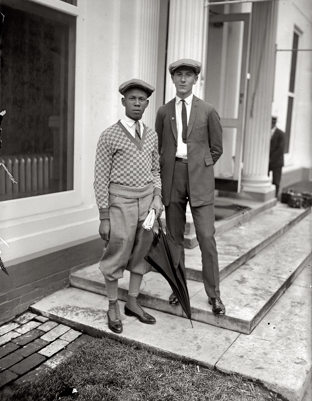 1920s Black Men Fashion | www.imgkid.com - The Image Kid