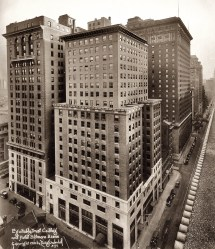 Shorpy Historic Archive Equitable Trust 1921