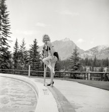 Ah Wilderness 1953 Shorpy Historical