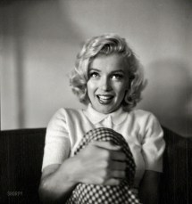 Shorpy Historic Archive Chat With Marilyn