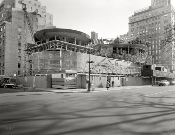 Shorpy Historic Archive Guggenheim