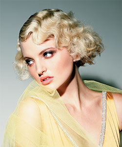 Iconic 1920s Inspired Hairstyles