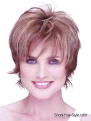 short hair cuts with texture