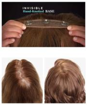 snap in hair extensions thinning