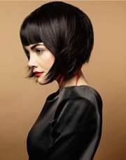 short bob haircuts 2012