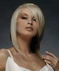 Short Hair Colour Ideas 2012