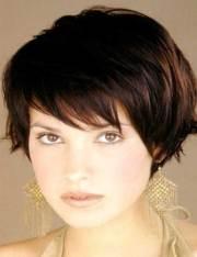 cute short haircuts women 2012