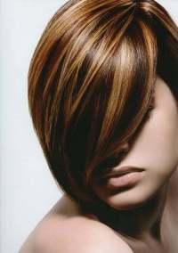 Short Hair Colour Ideas 2012 - 2013   Short Hairstyles ...