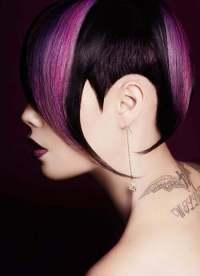 Short Hair Colour Ideas 2012 - 2013 | Short Hairstyles ...