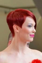 short pixie haircut 2012-2013