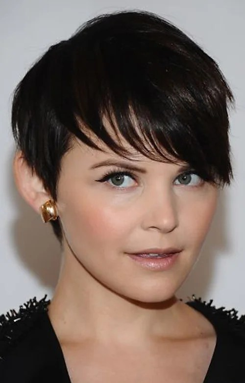 Very Short Haircuts With Bangs For Women Short Hairstyles 2016