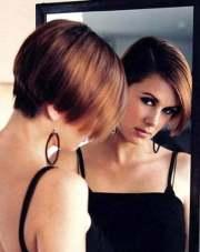 short hair color women 2012-2013