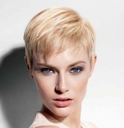 30 Super Short And Super Cute Pixie Haircuts Crazyforus