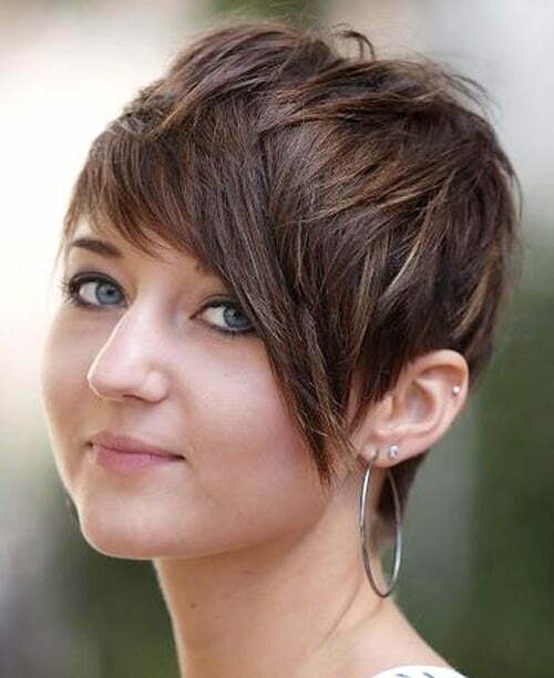 Latest Short Hairstyles Trends 2012 – 2013 Short Hairstyles 2016