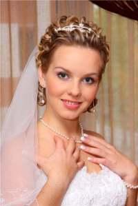Wedding Hairstyles for Short Hair 2012  2013