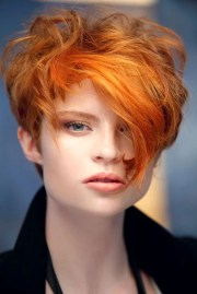 latest short hairstyles trends