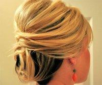 20 Short Wedding Hair Ideas | Short Hairstyles 2017 - 2018 ...