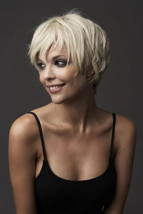 Short Pixie Haircuts Short Hairstyles 2016 2017 Most Popular