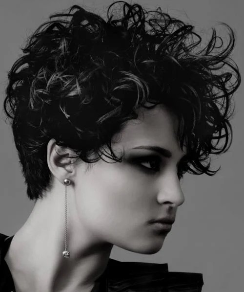 25 Pictures Of Trendy Short Haircuts 2012 2013 Short Hairstyles