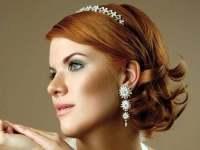 Wedding Hairstyles for Short Hair 2012  2013 | Short ...
